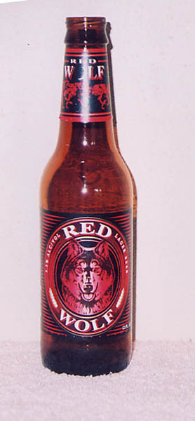 Dog American Red Ale